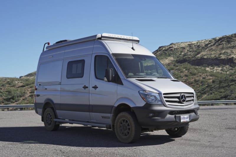 Why you should buy a new RV over a used RV