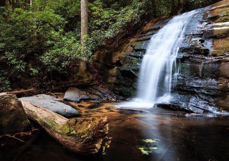 Beautiful and Short Hike In Georgia