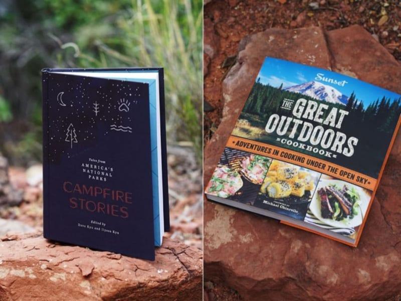 road trip books, best RV books, kids books