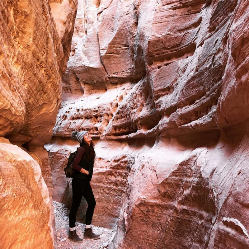 Most Beautiful Hikes in the United States of America