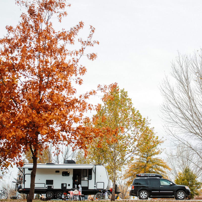 Changing Leaves RVing