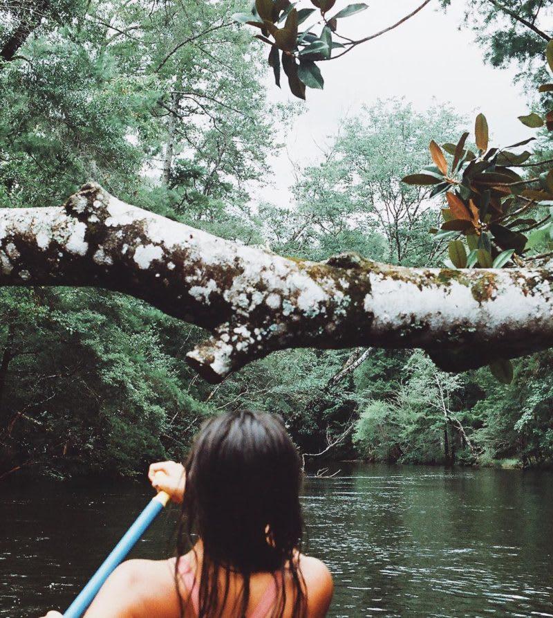 summertime swimming, epic swim spots across the States