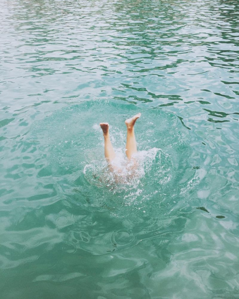swim your way through summer in the south
