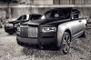 Thumbnail Image #0 of our  2021 ROLLS ROYCE CULLINAN - MATT BLACK    In Miami Fort Lauderdale Palm Beach South Florida