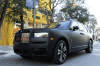 Thumbnail Image #5 of our  2021 ROLLS ROYCE CULLINAN - MATT BLACK    In Miami Fort Lauderdale Palm Beach South Florida
