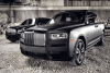 Thumbnail Image #7 of our  2021 ROLLS ROYCE CULLINAN - MATT BLACK    In Miami Fort Lauderdale Palm Beach South Florida