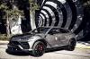 Thumbnail Image #5 of our  2021 Lamborghini Urus - Silver    In Miami Fort Lauderdale Palm Beach South Florida