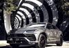 Thumbnail Image #7 of our  2021 Lamborghini Urus - Silver    In Miami Fort Lauderdale Palm Beach South Florida
