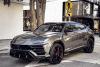 Thumbnail Image #8 of our  2021 Lamborghini Urus - Silver    In Miami Fort Lauderdale Palm Beach South Florida