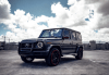 Thumbnail Image #0 of our  Mercedes AMG G63 Matt Black    In Miami Fort Lauderdale Palm Beach South Florida