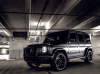 Thumbnail Image #4 of our  Mercedes AMG G63 Matt Black    In Miami Fort Lauderdale Palm Beach South Florida