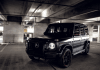 Thumbnail Image #6 of our  Mercedes AMG G63 Matt Black    In Miami Fort Lauderdale Palm Beach South Florida
