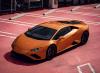 Thumbnail Image #11 of our  Lamborghini Huracan EVO Orange Coupe    In Miami Fort Lauderdale Palm Beach South Florida