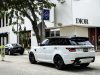Thumbnail Image #1 of our  Range Rover Sport 22 White    In Miami Fort Lauderdale Palm Beach South Florida