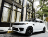 Thumbnail Image #3 of our  Range Rover Sport 22 White    In Miami Fort Lauderdale Palm Beach South Florida