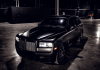 Thumbnail Image #0 of our  Rolls Royce Cullinan (Flat Black)    In Miami Fort Lauderdale Palm Beach South Florida