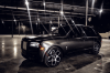 Thumbnail Image #2 of our  Rolls Royce Cullinan (Flat Black)    In Miami Fort Lauderdale Palm Beach South Florida