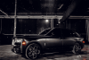 Thumbnail Image #5 of our  Rolls Royce Cullinan (Flat Black)    In Miami Fort Lauderdale Palm Beach South Florida