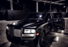 Thumbnail Image #8 of our  Rolls Royce Cullinan (Flat Black)    In Miami Fort Lauderdale Palm Beach South Florida