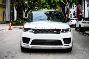 Featured Product: 2022 Land Rover Range Rover Sport   For Rent In Miami Fort Lauderdale Palm Beach South Florida