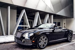 Featured Product: 2018 Bentley Continental GTC (Converitble)   For Rent In Miami Fort Lauderdale Palm Beach South Florida