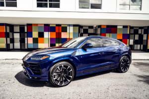 Featured Product: 2018 Lamborghini Urus    For Rent In Miami Fort Lauderdale Palm Beach South Florida