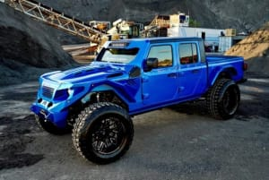2018 Jeep Gladiator   For Rent In Miami Fort Lauderdale Palm Beach South Florida