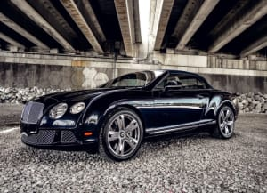 Featured Product: 2018 Bentley Continental GTC (Convertible)   For Rent In Miami Fort Lauderdale Palm Beach South Florida