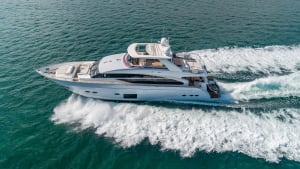 88′ PRINCESS    For Rent In Miami Fort Lauderdale Palm Beach South Florida