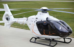 Eurocopter EC 135    For Rent In Miami Fort Lauderdale Palm Beach South Florida