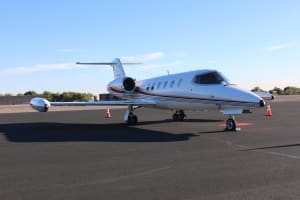 Lear 35    For Rent In Miami Fort Lauderdale Palm Beach South Florida