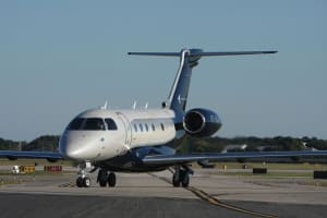 Embraer Legacy 450    For Rent In Miami Fort Lauderdale Palm Beach South Florida