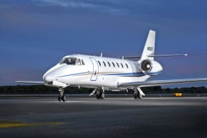 Citation Sovereign    For Rent In Miami Fort Lauderdale Palm Beach South Florida