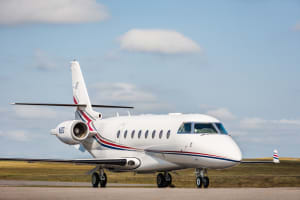 Gulfstream G200    For Rent In Miami Fort Lauderdale Palm Beach South Florida