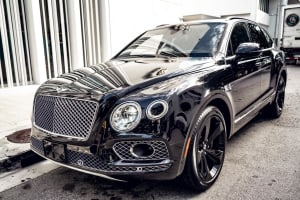 Bentley Bentayga    For Rent In Miami Fort Lauderdale Palm Beach South Florida