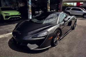 2020 MCLAREN 570S    For Rent In Miami Fort Lauderdale Palm Beach South Florida