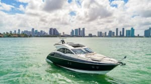 43' Marquis    For Rent In Miami Fort Lauderdale Palm Beach South Florida