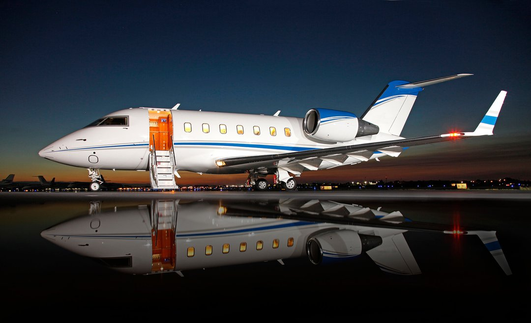 Charter A Private Jet In Miami Fort Lauderdale Palm Beach South Florida