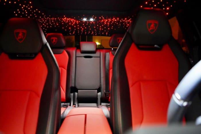Image #2 of our 2021 Lamborghini Urus Starlight (Gray) In Miami Fort Lauderdale Palm Beach South Florida