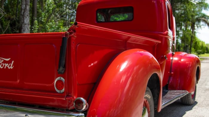 Image #1 of our 1947 Ford F-1  () In Miami Fort Lauderdale Palm Beach South Florida
