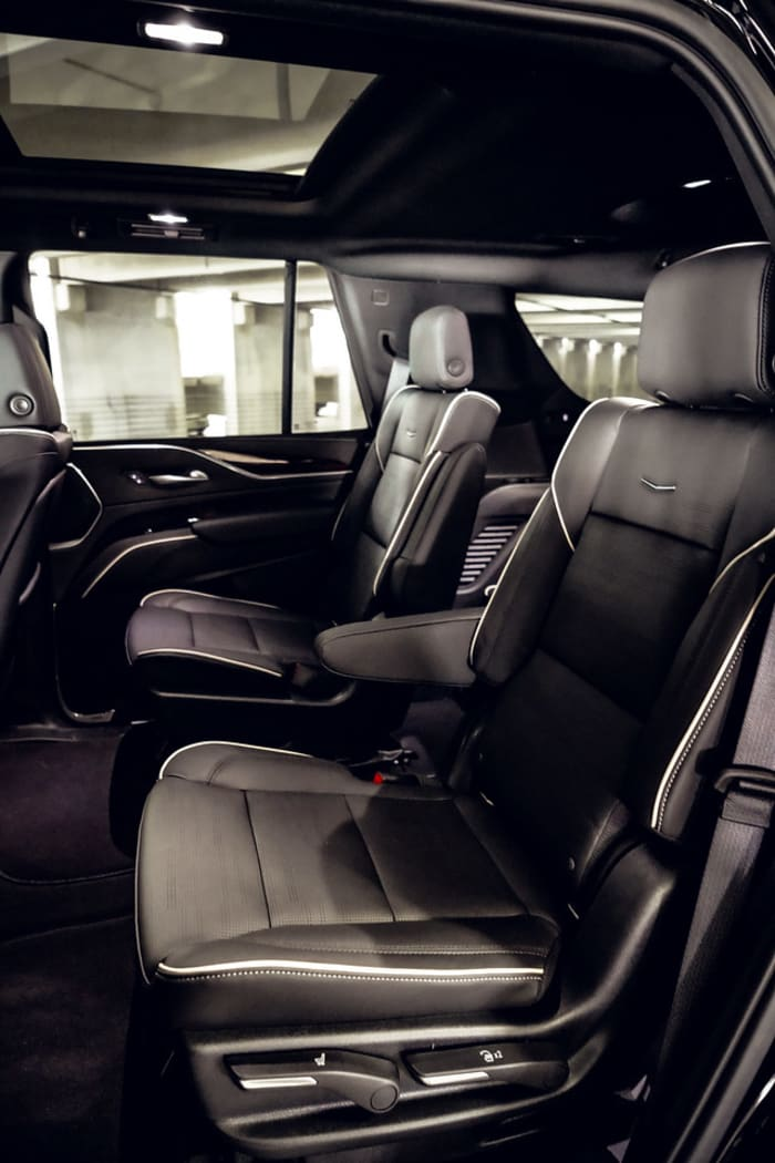 Image #7 of our 2021 Cadillac Escalade Premium Luxury  (Black) In Miami Fort Lauderdale Palm Beach South Florida