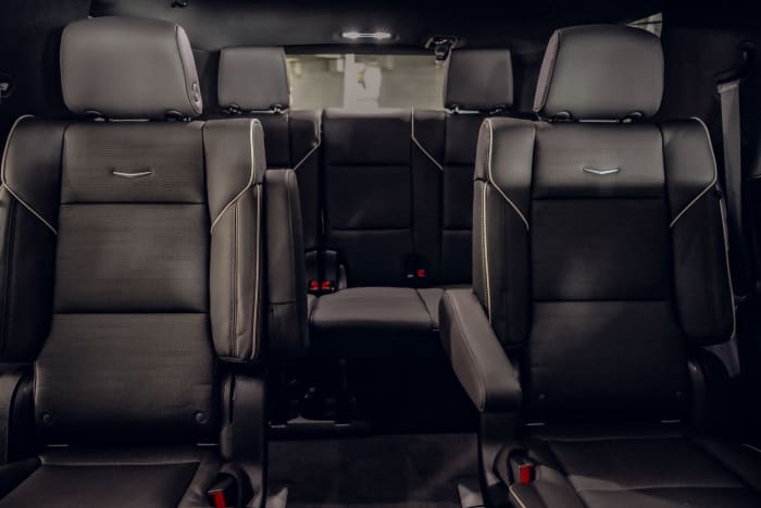 Image #8 of our 2021 Cadillac Escalade Premium Luxury  (Black) In Miami Fort Lauderdale Palm Beach South Florida
