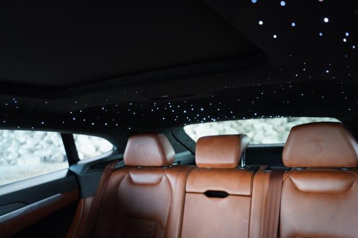 Image #4 of our 2018 Lamborghini Urus Starlight (Gray) In Miami Fort Lauderdale Palm Beach South Florida