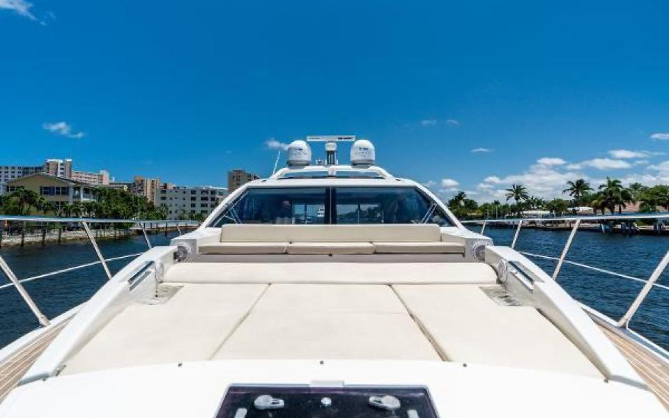 Image #7 of our  55′ AZIMUT 2014   () In Miami Fort Lauderdale Palm Beach South Florida