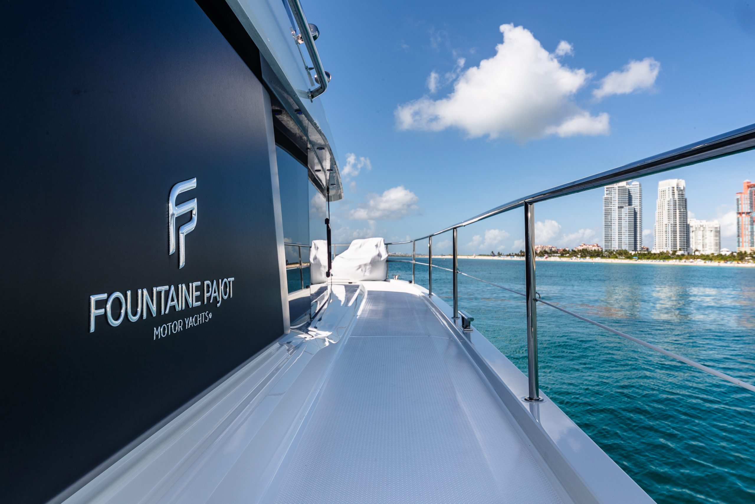 Image #6 of our  50′ FOUNTAINE PAJOT    In Miami Fort Lauderdale Palm Beach South Florida