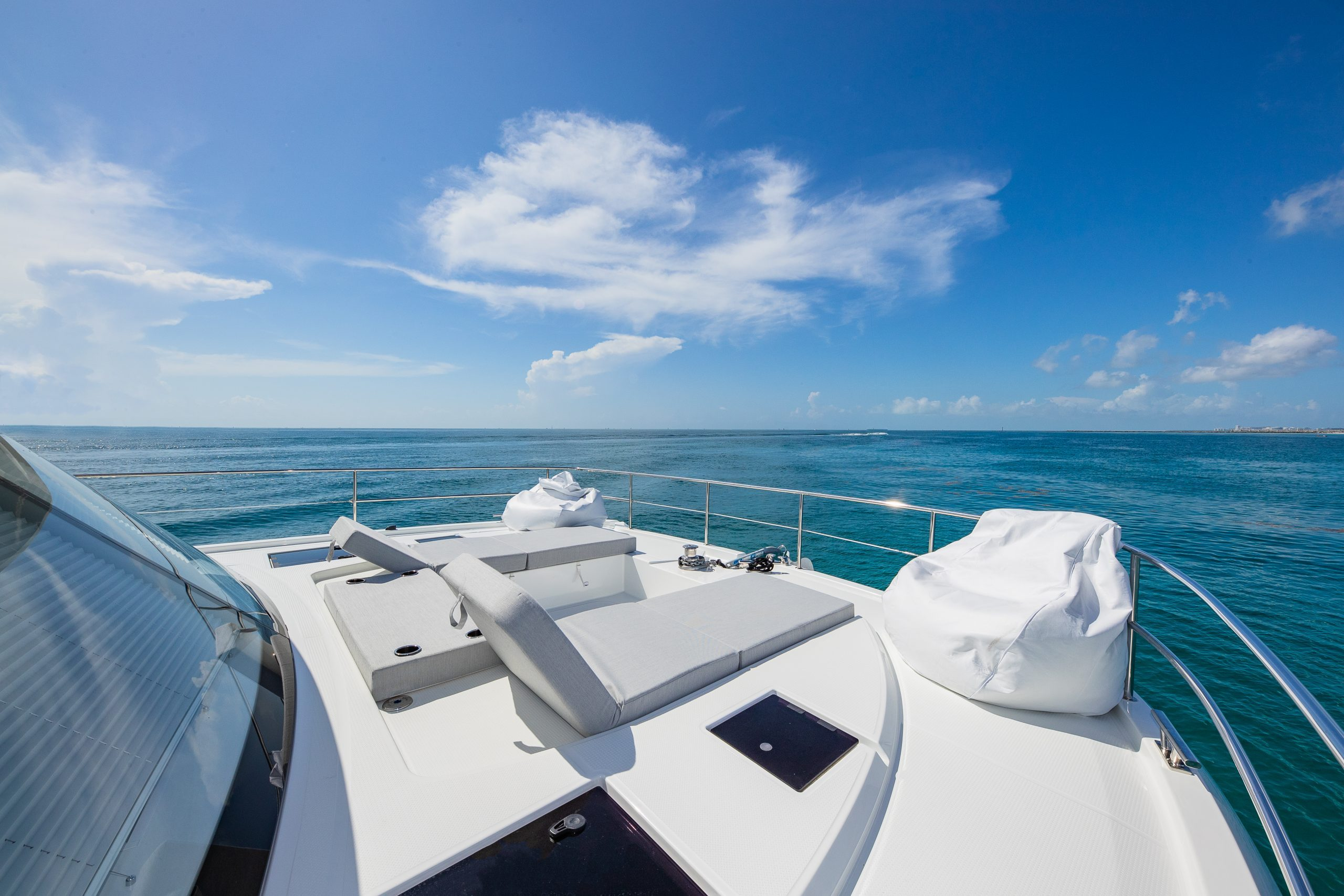 Image #7 of our  50′ FOUNTAINE PAJOT    In Miami Fort Lauderdale Palm Beach South Florida