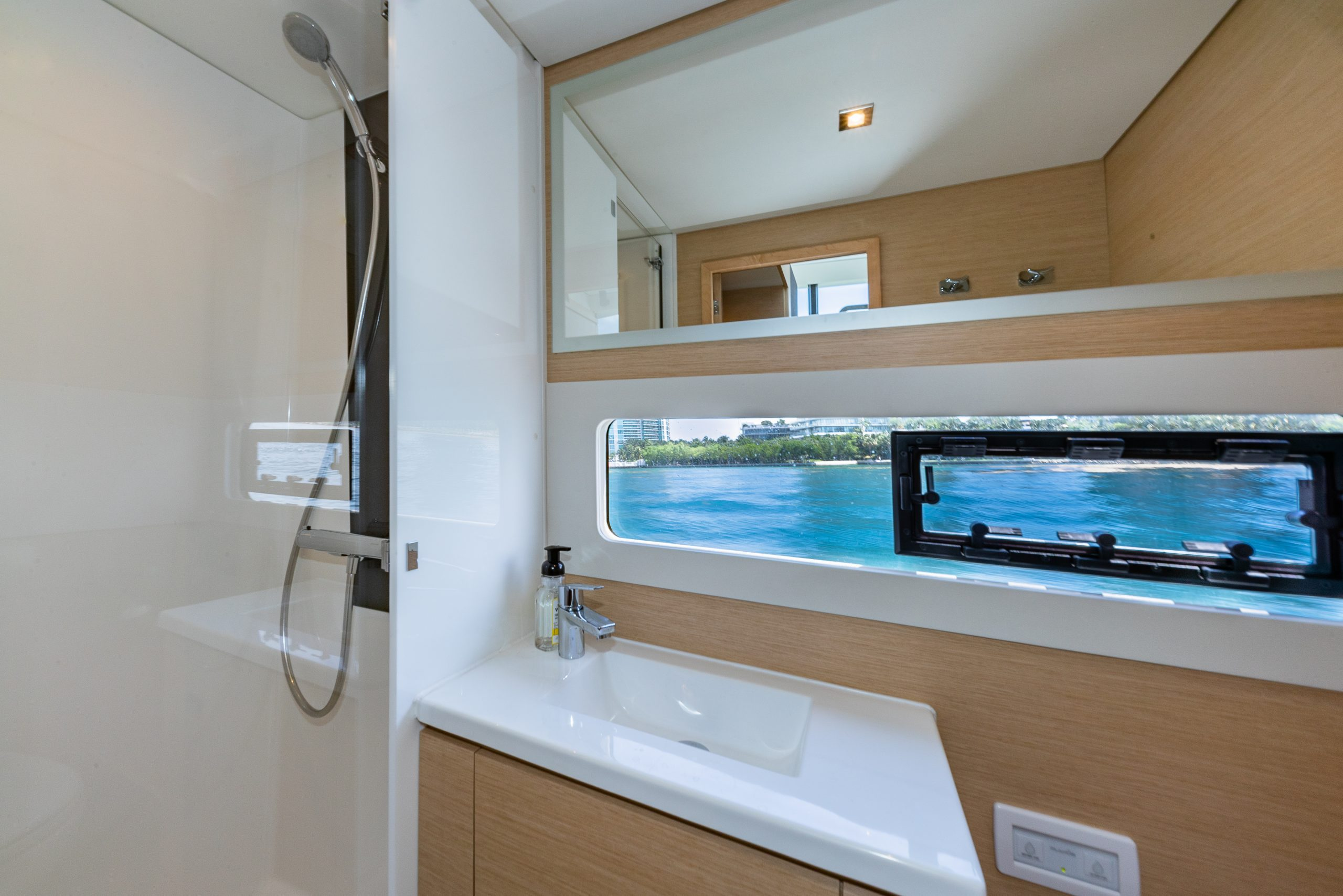 Image #10 of our  50′ FOUNTAINE PAJOT    In Miami Fort Lauderdale Palm Beach South Florida