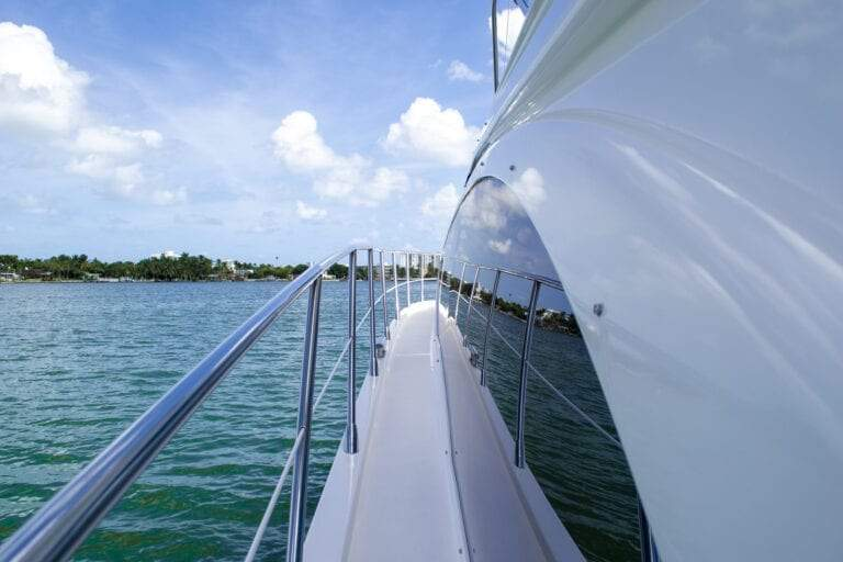 Image #10 of our  55′ AZIMUT   () In Miami Fort Lauderdale Palm Beach South Florida