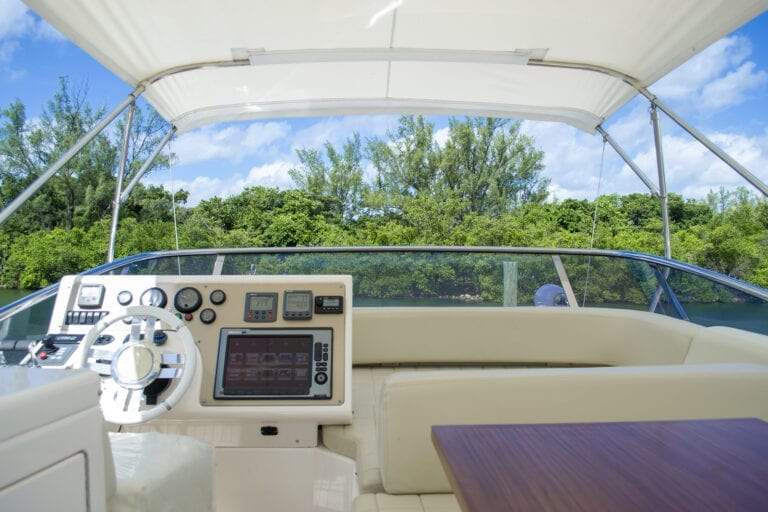 Image #16 of our  55′ AZIMUT   () In Miami Fort Lauderdale Palm Beach South Florida