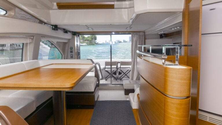 Image #22 of our  55′ AZIMUT   () In Miami Fort Lauderdale Palm Beach South Florida